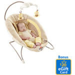 Walmart: Free $20 Gift Card with Purchase of Fisher Price My Little Snugabear Sleeper or Bouncer