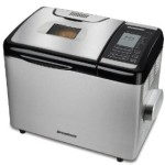 Price Drop: Breadman Stainless-Steel Programmable Convection Bread Maker – $69 Shipped!