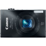 Canon PowerShot ELPH 520 HS 10.1 MP Digital Camera with 12x Optical Image Stabilized Zoom – $107.75 Shipped!