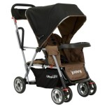 Lowest Price: Joovy Caboose Ultralight Stroller – Just $189.99 Shipped!