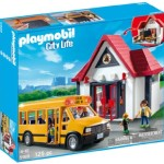 Playmobil School Set – $33.91 Shipped