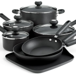 Lowest Price! Circulon Hard Anodized Nonstick 11-piece Cookware Set $99.99 Shipped (Regularly $229.99)