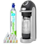 Get The SodaStream Fizz Seltzer Starter Kit For 50% Off At Just $64.97 Shipped!  (Was $129.95!)