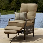 Alive Again: La-Z-Boy Outdoor – Kennedy Recliner