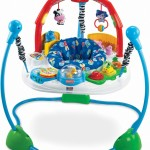 Fisher-Price Laugh and Learn Jumperoo – $75 Shipped!