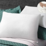 $60 for Two Giovanni Memory Foam Pillows – Shipping Included ($238 Value)