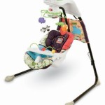 Best Price! Fisher-Price Cradle 'N Swing, Luv U Zoo Just $83.29 + Free Shipping!