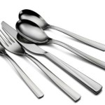 Today Only: Oneida Marcella 18/10 20-Piece Flatware Set, Only $39.99!