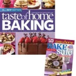 Get the New Taste of Home Baking Cookbook for $14.99 W/Free Shipping! (Lowest Price)