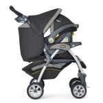 HOT! Chicco Travel System (Car Seat + Car Base + Stroller + Extra Car Seat) Just $209 Shipped!