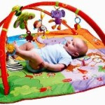 Tiny Love Gymini Move and Play Activity Gym – $42.85 Shipped! (Reg. $74.99!)