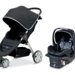 Amazon: Britax B-Agile and B-Safe Travel System Just $299.99 + Free Shipping!