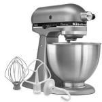 HOT! KitchenAid Classic 4.5 qt. Stand Mixer Just $163.99 + Get $30 in Kohl's Cash!