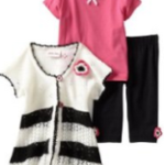 Amazon: Little Lass Infant Girls Clothing as Low as $3.88 (Reg. $20+!)