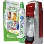 SodaStream Jet Home Soda Maker Starter Kit with Bonus $10 eGift Card Bundle – $79 (or less)