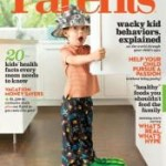 Subscription to Parents Magazine, just $4.50/year