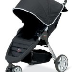 Get the Britax B-Agile Stroller for just $187.49 Shipping Included!
