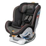 Chicco NextFit Convertible Car Seat – $223.99 Shipped