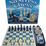No Stress Chess For Only $10.80
