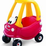 Little Tikes Cozy Coupe 30th Anniversary Car – Just $37 + Free Shipping!