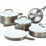 Today Only: WearEver 10-Piece Ceramic Cookware Set For $54.99 + Free Shipping