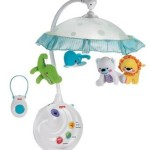 Fisher-Price Precious Planet 2-in-1 Projection Mobile – Only $25