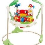 Amazon: Free $20 Gift Card w/ Select Fisher-Price Swing Purchase