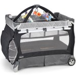 Chicco Lullaby LX Playard W/ Remote And Electronics