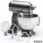 Hot! Kohls: KitchenAid 5-Quart Stand Mixer as Low as Only $167.99 Shipped (Reg. $449.99!)