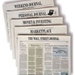 Free 39-Week Subscription to The Wall Street Journal