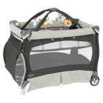 Chicco Lullaby SE Playard Just $134.99 Shipped! + 25% Off Chicco Products