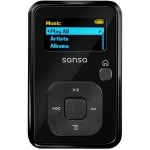 SanDisk Sansa Clip+ 8 GB MP3 Player Only $29.99!