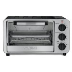 Amazon: Waring Professional Toaster Oven – $26.99