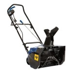 Snow Joe 18-Inch 13.5-Amp Electric Snow Thrower Only $119.99