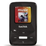 SanDisk Sansa Clip Zip 8 GB MP3 Player Just $34.99