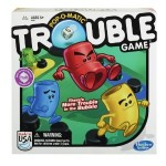 2 More Games Under $7.99 – HedBanz Game and Trouble Game