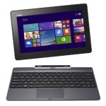 ASUS Transformer Book 10.1-Inch Convertible 2-in-1 Touchscreen Laptop – Just $349