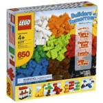650 Piece LEGO Bricks & More Builders of Tomorrow For $24.99