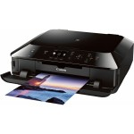Canon PIXMA MG5420 Wireless Color Photo Printer with Scanner and Copier Only $49.99 Shipped!
