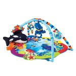 Baby Einstein Neptune Ocean Adventure Gym Only $30 (Reg.$59.99!)