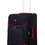 Today Only: Highly-Rated SwissGear Set of 2 Spinner Suitcases For $99.99 Shipped! (Reg. $249.99!)