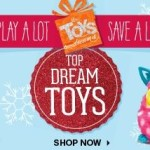 Kohl's: Extra 20% + 15% Off Already Discounted Toys + Get Kohl's Cash