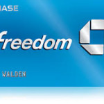 Chase Freedom Now With 20k Bonus + Q1 2014 5x Bonus Categories