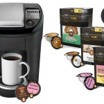 Keurig Vue V500 Brewing System Bundle Only $99.99 (Was. $295!)
