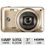 GE Power Series Digital 14 MegaPixell Camera – Just $19.99!