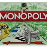 Monopoly, Clue, Sorry!, or Connect 4 – For just $7.77!