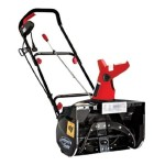 HURRY! Ends Soon! Snow Joe 18-Inch 13.5-Amp Electric Snow Thrower with Headlight Just $99 Shipped!