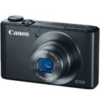 Hot! Canon PowerShot S110 Camera + Canon PIXMA PRO-100 Printer Only $175 After Rebate ($892 Value!)