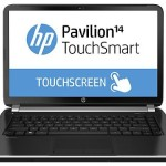 HP Pavilion i5 14-Inch Touchscreen Laptop For Just $499 Shipped!