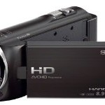 Sony High Definition Handycam Camcorder with 2.7-Inch LCD Only $129.99 W/Free Shipping!